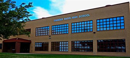 Thunder Basin High School