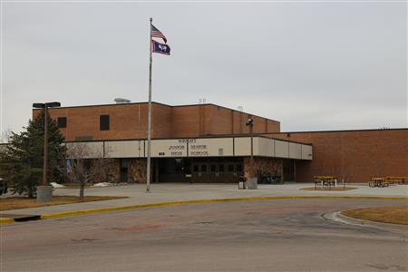 Wright Junior/Senior High